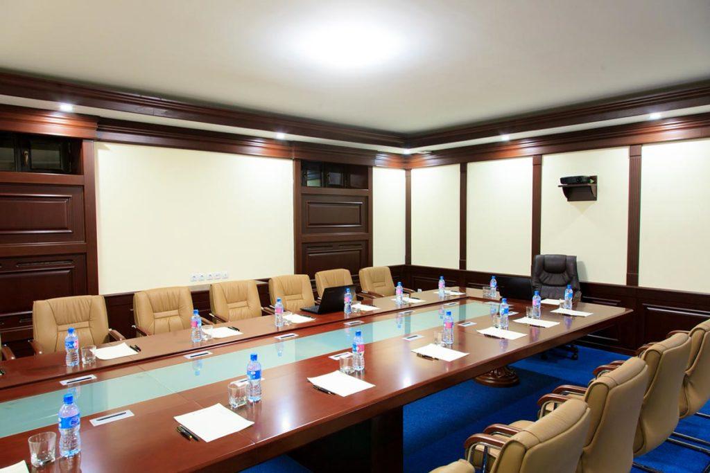 Rakat Plaza - Конференц зал