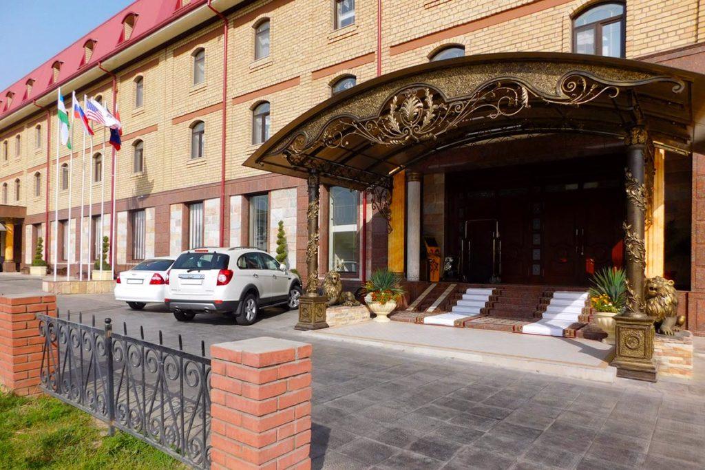 Rakat Plaza Hotel