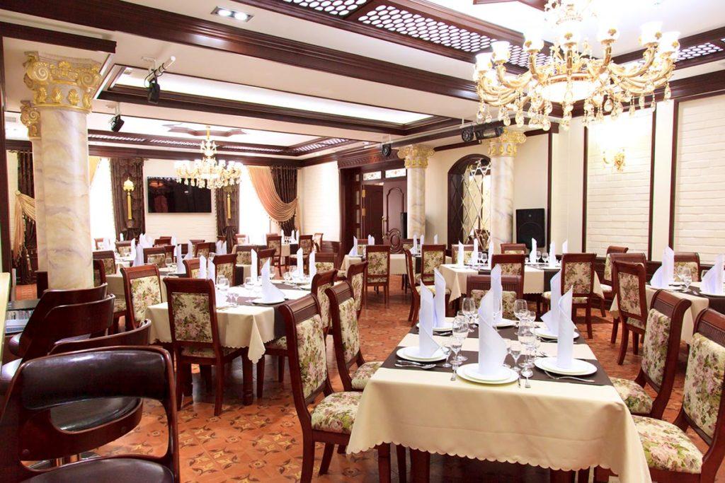 Restoran Rakat Plaza